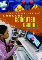Careers in Computer Gaming