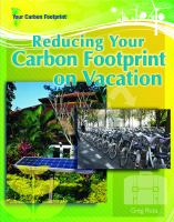 Reducing your Carbon Footprint on Vacation