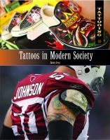 Tattoos in Modern Society