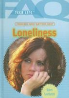 Frequently Asked Questions About Loneliness