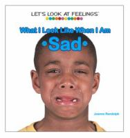 What I Look Like When I Am Sad