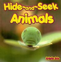Hide-and-seek Animals