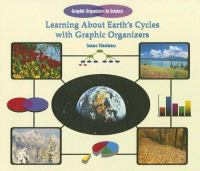 Learning About Earth's Cycles With Graphic Organizers