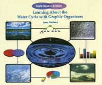 Learning About the Water Cycle With Graphic Organizers