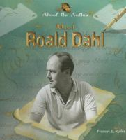 Meet Roald Dahl