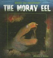 The Moray Eel