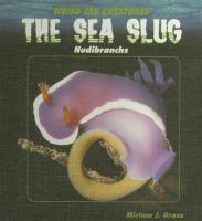 The Sea Slug