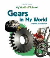 Gears in My World
