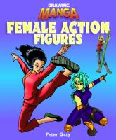 Female Action Figures