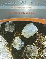The Properties of Salts
