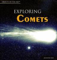 Exploring Comets