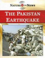 The Pakistan Earthquake