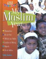 My Muslim Year