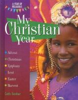 My Christian Year