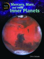 Mercury, Mars, and the Other Inner Planets