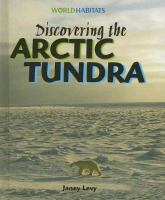Discovering the Arctic Tundra