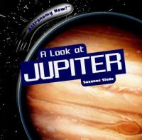 A Look at Jupiter