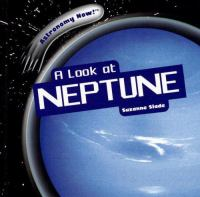 A Look at Neptune