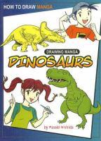 Drawing Manga Dinosaurs