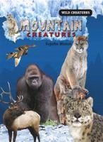 Mountain Creatures