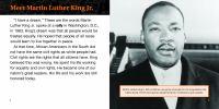 Meet Martin Luther King Jr