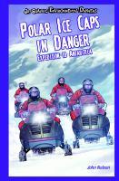 Polar Ice Caps in Danger
