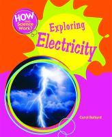 Exploring Electricity
