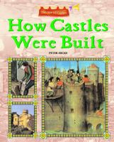 How Castles Were Built