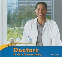 Doctors in Our Community