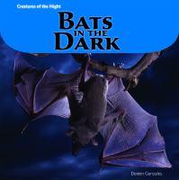Bats in the Dark