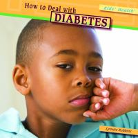 How to Deal With Diabetes