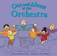 Out and About at the Orchestra