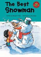 The Best Snowman