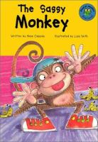 The Sassy Monkey
