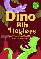 Dino Rib Ticklers
