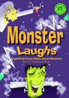 Monster Laughs