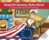 Keep on Sewing, Betsy Ross!