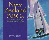 New Zealand ABCs