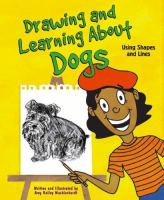 Drawing and Learning About Dogs