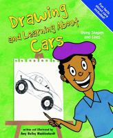 Drawing and Learning About Cars