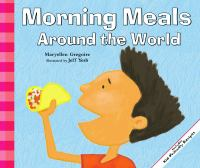 Morning Meals Around the World