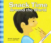 Snack Time Around the World
