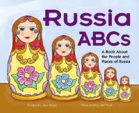 Russia ABCs