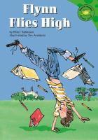 Flynn Flies High