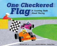 One Checkered Flag