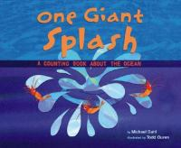 One Giant Splash