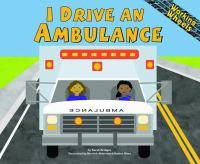 I Drive An Ambulance