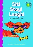 Sit! Stay! Laugh!