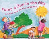 Paint A Sun in the Sky