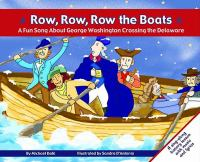 Row, Row, Row the Boats